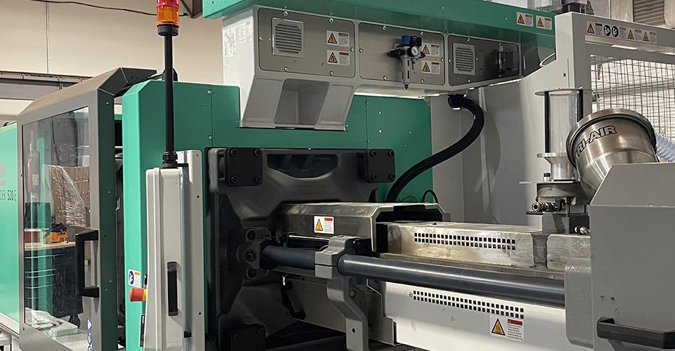 VSI-CMS machine